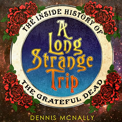 A Long Strange Trip cover art
