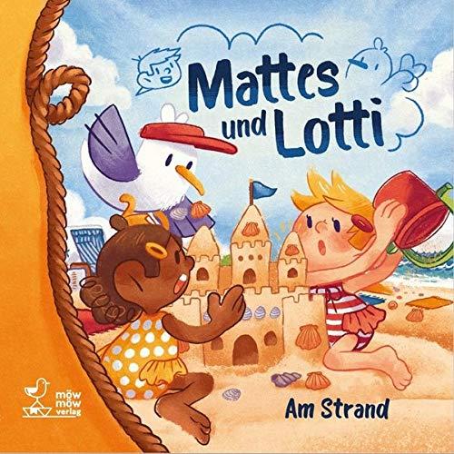 Mattes und Lotti: Am Strand (Mattes und Lotti: Abenteuer)