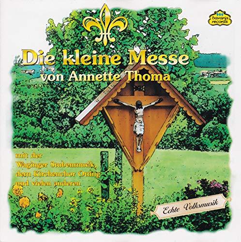 Die kleine Messe von Anette Thoma