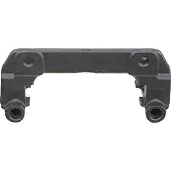 Disc Brake Caliper Bracket Rear-Left//Right Cardone 14-1409 Reman