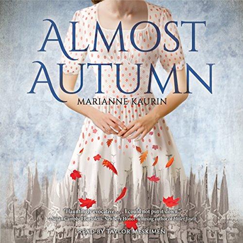 Almost Autumn cover art