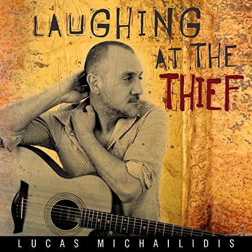 Lucas Michailidis