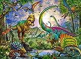 YZYGNLXS Puzzle 1000 Teile Tiere, Puzzle 1000 Teile Mädchen, Puzzle 1000 Teile Erwachsene,...