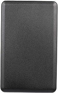 وصلة تحويل القرص الصلب الخارجي SSD من Docooler Micro SATA إلى Mini USB 1.8 بوصة HDD HDD HDD لأجهزة الكمبيوتر المحمول والكم...
