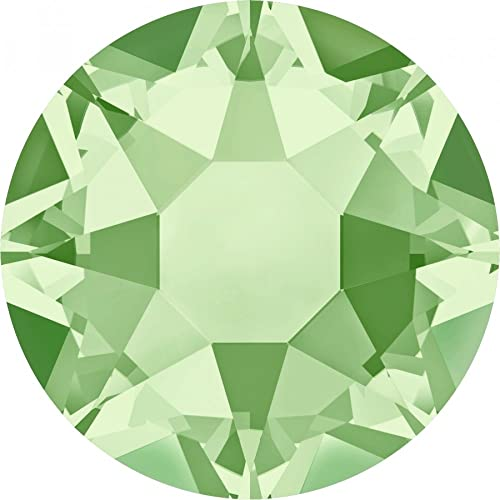 descuento Rhinestones Hotfix of of of Swarovski Elements   SS20 (4.7mm), Chrysolite, 1440 Pieces (10 Gross) (accesorio de disfraz)  ¡No dudes! ¡Compra ahora!