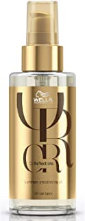Wella Oil Reflections Smoothening Treatment Hair Oil (30 ml)