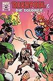 Deadpool & die Söldner: Bd. 3