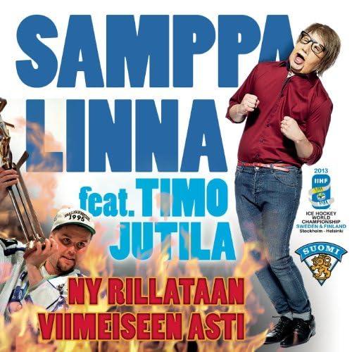 Samppa Linna feat. Timo Jutila