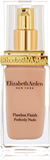 Elizabeth Arden Flawless Finish Perfectly Nude Makeup SPF 15 Face Foundation - 03 Vanilla Shell