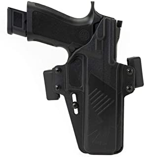 Raven Concealment Systems Perun OWB Holster fits SIG Sauer P320 Fullsize / M17 / XFULL/XVTAC