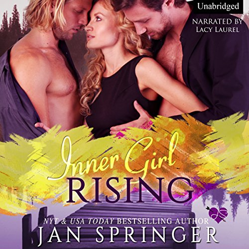 Inner Girl Rising cover art