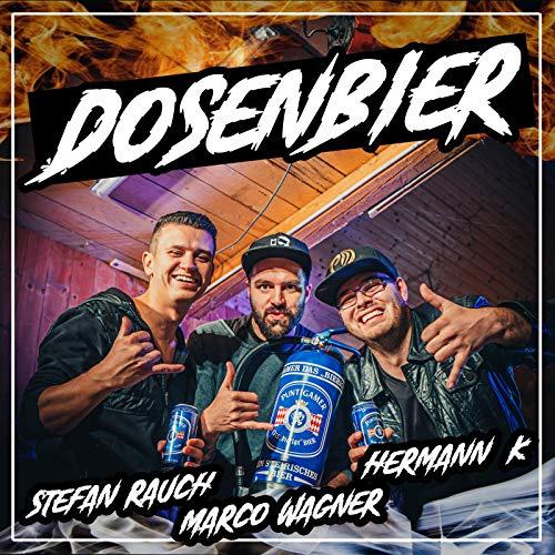 Dosenbier (feat. Hermann K.)