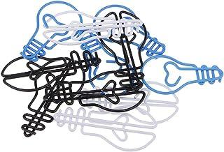 200 St/ück Farbig Sortiert Limeo Heftklammer Aktenklammer Farbige B/üroklammern B/üroklammern B/üroklammern Bunt Metall Farbige B/üroklammer Gro/ßen B/üroklammern f/ür Zuhause in der Schule oder im B/üro
