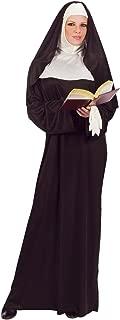 FunWorld Mother Superior Nun Costume