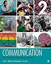 By John T. Thomas Warren Communication: A Critical/Cultural Introduction (Second Edition) [Paperback]
