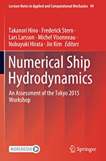 Numerical Ship Hydrodynamics: An Assessment of the Tokyo 2015 Workshop: 94
