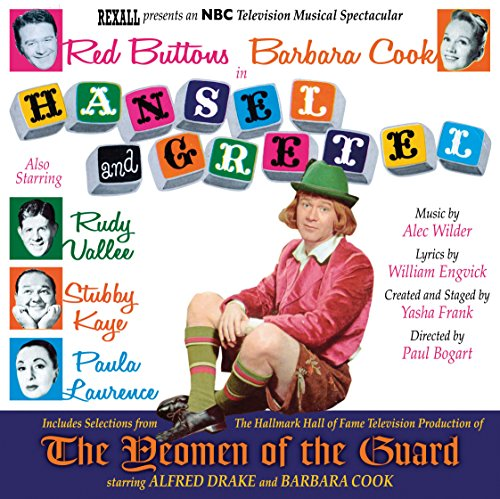 Hansel and Gretel / The Yeomen of the Guard (Original TV Cast)