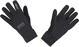 Gore Bike Wear Women's Countdown Gore-Tex  Gloves, Black, Large