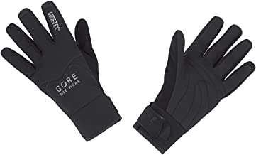 Gore Bike Wear Women's Countdown Gore-Tex Gloves, Black, Large