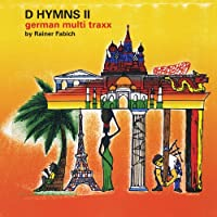 D Hymns 2 German Multi Traxx