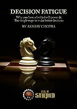 Best decision fatigue book Reviews