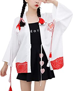 Crane Japanese Loose Bat Sleeve Chiffon Sunscreen Air Conditioning Jacket Female