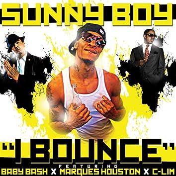 I Bounce