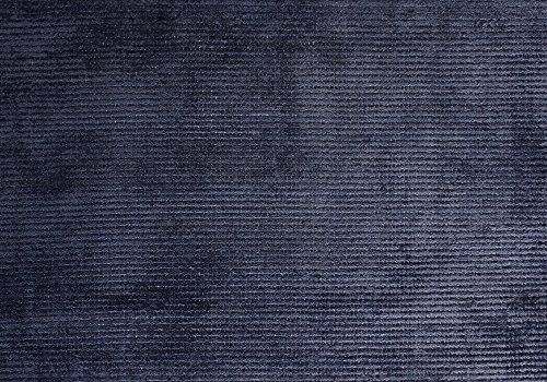 KadimaDesign Alfombra Moderna Reko Alfombra 200x300cm Azul M