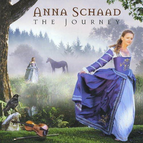 Anna Schaad
