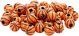 basketball beads wholesale