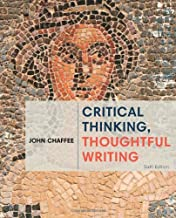 Best critical thinking thoughtful writing Reviews