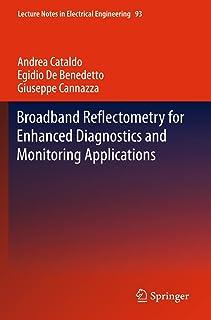 Broadband Reflectometry for Enhanced Diagnostics and Monitoring Applications