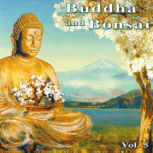 Buddha and Bonsai 5