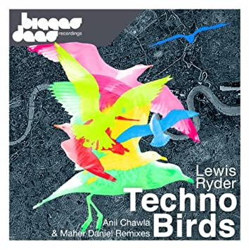 Techno Birds