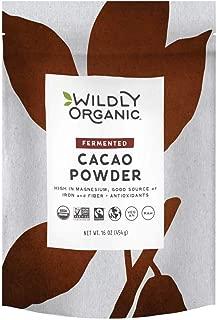 Best organic fermented cacao powder Reviews