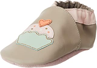 Robeez Love Cake, Chaussons Fille