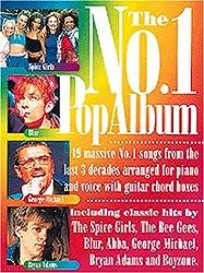 The No.1 Pop Album