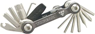 Topeak The Mini Plus 18-Function Bicycle Tool