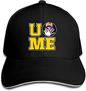 Jackey U Cant See Me Basellball Cap Hat