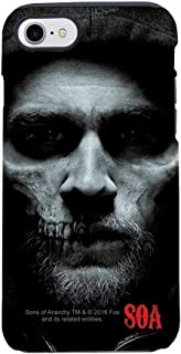 CafePress Sons of Anarchy Jax iPhone 7 Tough Case iPhone 8 / iPhone 7 Phone Case, Tough Phone Shell