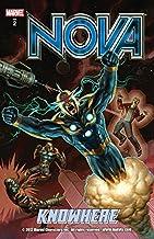 Nova Vol. 2: Knowhere (Nova (Marvel))