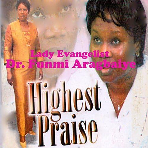 Lady Evangelist Dr. Funmi Aragbaiye