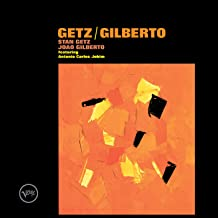 Best stan getz joao gilberto album Reviews