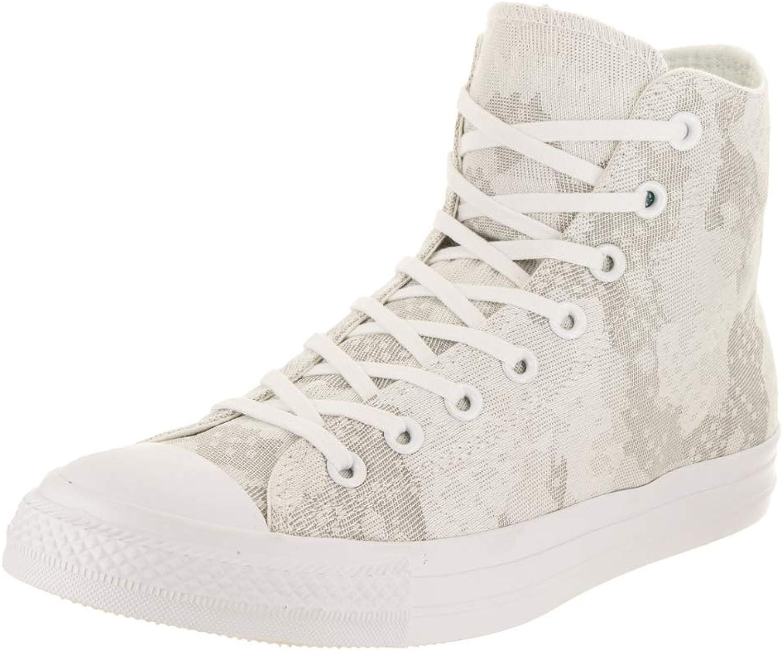 Converse Unisex Chuck Taylor All Star Jacquard Hi Casual shoes
