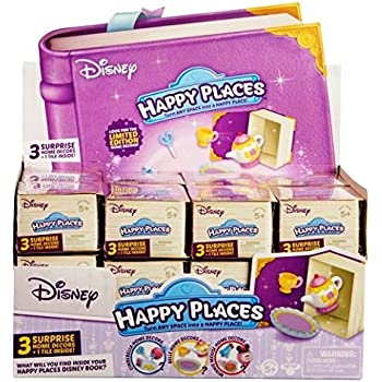 Disney Shopkins Happy Places Mystery Pack Bli | Shopkin.Toys - Image 1
