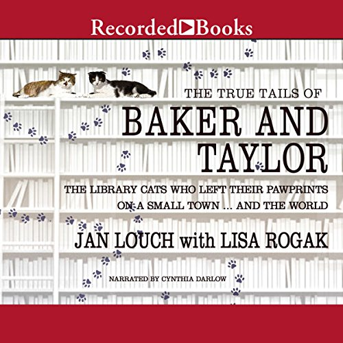 The True Tails of Baker and Taylor cover art