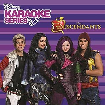 Disney Karaoke Series: Descendants