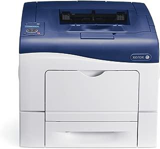 Xerox Phaser 6600/N Color Laser Printer