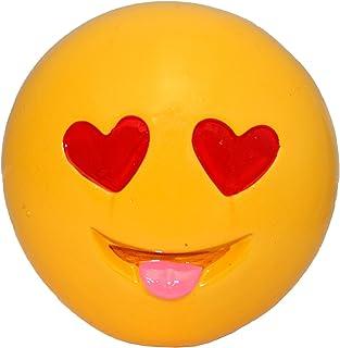 Desconocido Hucha de cerámica con Emoticono Enamorado