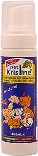 BPS (R) Champú de Espuma Seca, Shampoo para Perro, Gato, Animales Domésticos. 00128